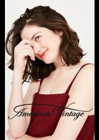 Prospectus American Vintage Boulogne Billancourt : Robe Femme