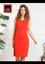 Prospectus Christine laure : Dressing Chic Femme