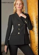 Prospectus Karen Millen : Manteaux Femme