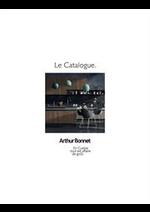 Promos et remises  : Catalogue Arthur Bonnet