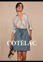 Prospectus Cotelac : Jupe & Shorts Femme