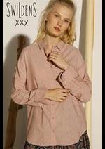 Prospectus Swildens : Chemises Femme