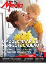 Prospectus Media Markt : Mediazine Belgie Mei