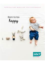 Prospectus  : Born to be happy