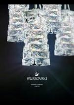 Prospectus Swarovski : Collection 2019