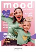 Prospectus Marionnaud : Idées Cadeaux pour super mums