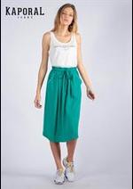 Prospectus Kaporal  : Jupe & Shorts Femme