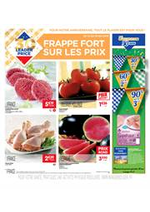 Prospectus  : Frappe Fort sur le prix