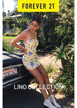 Prospectus FOREVER 21 : Lino Collection