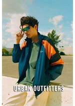 Prospectus Urban Outfitters : Men's Sale Urban Outfitters