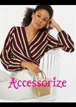Promos et remises  : Accessoires Femme