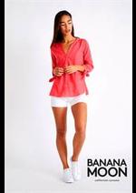 Prospectus Banana Moon : Collection Tops & T-Shirts