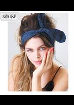 Prospectus Jean-Claude Biguine : Nouvelle Collection