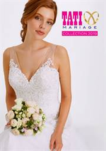 Catalogues et collections Tati : Mariage Collection 2019