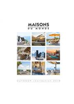 Prospectus Maisons du Monde : Outdoor Collection