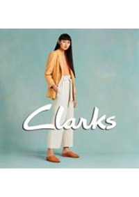 Prospectus Clarks Paris 11 - Fbg Saint Antoine : Nouveautés Femme