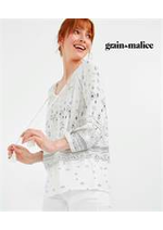 Prospectus Grain de Malice : Collection Bohème