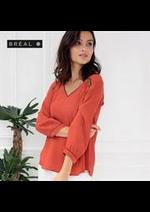 Prospectus Bréal : Nouveautés Femme