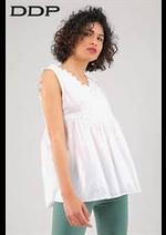 Catalogues et collections DDP : Chemises Femme