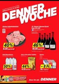 Prospectus DENNER Belp : Denner Woche KW21