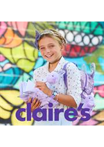 Prospectus claire's : Collection Enfant