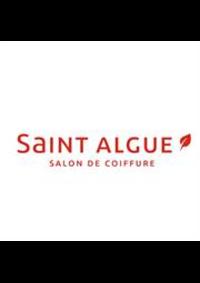 Prospectus saint algue ARGENTEUIL : Nouvelle Collection