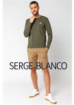 Prospectus Serge Blanco : T- Shirts Homme