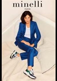 Prospectus Minelli Pontarlier : Nouvelle Mode