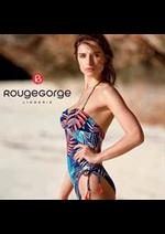 Prospectus RougeGorge Lingerie : Nouveautés Femme