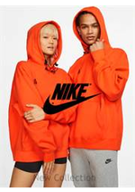 Catalogues et collections Nike : New Collection