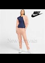 Prospectus Nike : New Woman