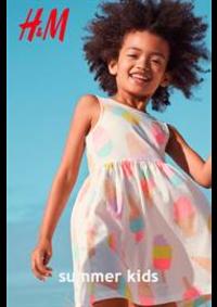 Prospectus H&M Bern - Westside : Summer Kids