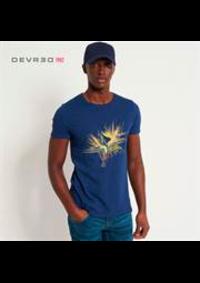 Prospectus Devred 1902 NOISY LE GRAND : Collection T-Shirts