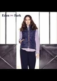 Prospectus Revendeur Eden Park ST BRICE SOUS FORET : Vêtements Femme