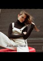 Prospectus Jean Louis David : Style Tendance