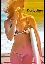 Prospectus Darjeeling : Maillot de Bain