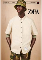 Collection SRPLS Men - ZARA
