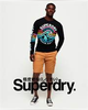Superdry BELLE EPINE