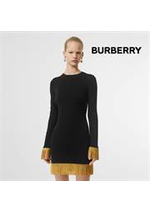 Prospectus Burberry : Collection Robes & Combinaisons