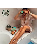Prospectus The Body Shop : Nouveautés