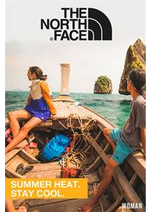 Prospectus The North Face : Summer heat stay cool woman