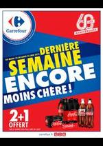 Bons Plans Carrefour : Anniversaire V4