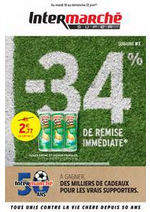 Promos et remises Intermarché Super : SEMAINE #3