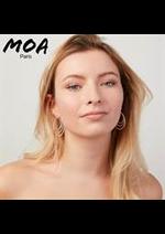 Prospectus Moa : Nouveautés Femme
