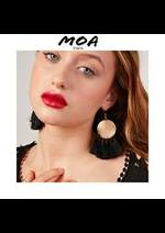 Prospectus Moa : Irrésistibles Boucles