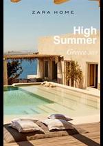 Prospectus ZARA HOME : High Summer Greece19