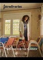 Prospectus Stradivarius : Waiting for the summer