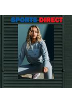 Prospectus Sports Direct : Collection Sports