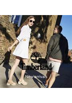 Prospectus Timberland : New Arrivals
