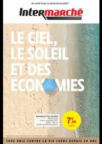 Prospectus Intermarché Super Rugles : LE CIEL, LE SOLEIL ET DES ÉCONOMIES